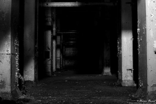 Dow Brewery 9 by UrbanExploration