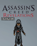 Assassin's Creed Revelations - Ezio Auditore by LoganWaynee