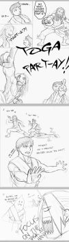 FMA: TOGA PART-A by HighwindEngineer03