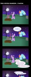 This Never Happens, I Swear by rockleespartan