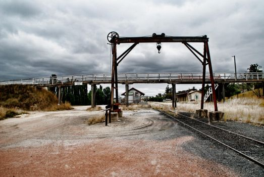 The Goods Yard by RTB61