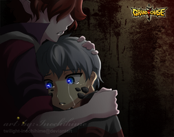 +GC: Do not Cry+ by twilight-inochihime