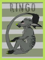 [COMMISSION] RINGO by RICODAVEY