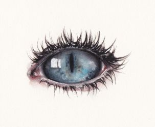 Eye32 by oksanadimitrenko