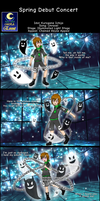 MRA Event (SD): Unravel by AkariStella