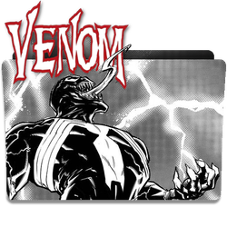 Venom fresh start by DCTrad