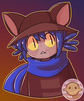 One Shot: Niko by MyMacaronKitty