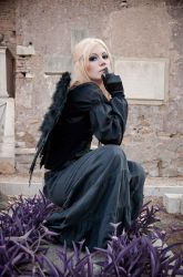 Gothic Cemetery Stock 2.8 by Narchothic-Delirium