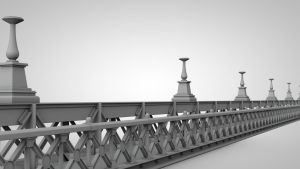 Bridge 0003 02 by NIKOMEDIA