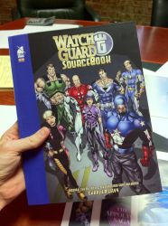 It's HERE  --Proof Copy-- by cMack454
