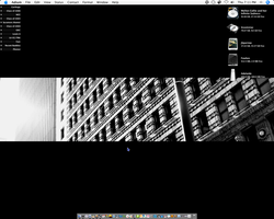 OSX at 7:11 by twolapdesigns