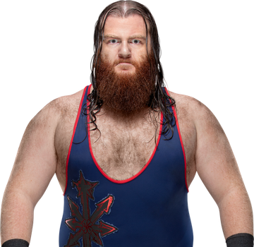 Killian Dain Updated WWE PNG 2018 by NoHaxJustAWESOME