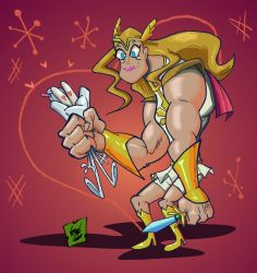 Everybody loves the new She-Ra by DonGueroLabs