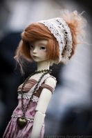 cotton and lace. by EleanorAnne