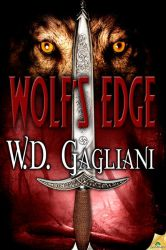 WOLF'S EDGE by scottcarpenter