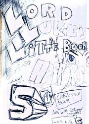 LLLBoH Front Cover 5 by Mr-Page