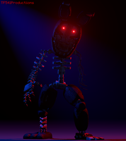 TJOC:R - Ignited Bonnie by TF541Productions