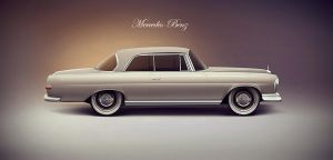 Mercedes-Benz by AS001