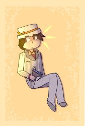 Fancy Rufus Owo by ABorealis