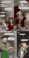 Out-Of-Placers #75 by Valsalia