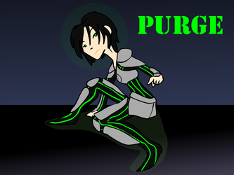 Purge by ChoirOfOneVoice