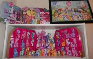 Collection update - Aug 6th 2012 by DeeKary