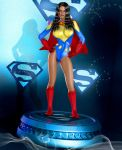 All-Star Super Lois costume for V4 and A4 by Terrymcg