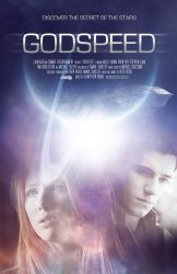 Godspeed Movie Poster by AnaB