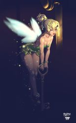 Tinkerbell by nahp75