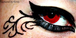 The Eye by KirstysCakes