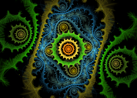 colored pattern by Andrea1981G