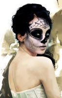 Day of the Dead by Keyry