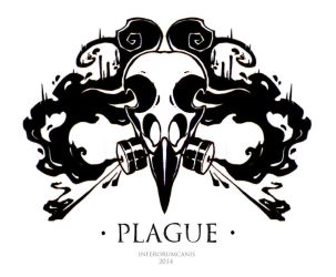 Plague by Canis-Infernalis