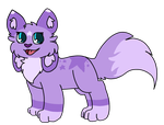 Kittydog Adopt by MinoesTheKitty