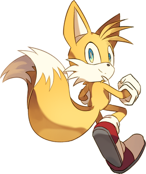 Tails by Baitong9194