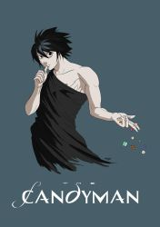 The Candyman by maristane