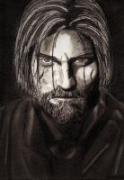 Game of Thrones _ Jaime Lannister by ArthurWtb