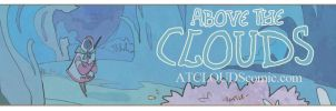 Above the Clouds - Chapter 3 UPDATE by DarkSunRose