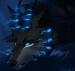 Ignite [request] by TheShadowedGrim