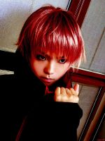Sasori Cosplay by iZelico