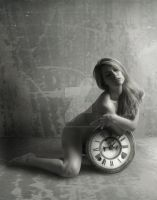 ::TIME:: by MelissaGriffin