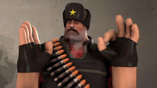When You Throw Your Sandvich Just Right by BrotherKnightSFM