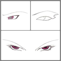 eyes by BlackSheep155