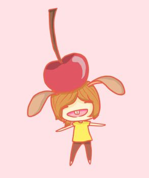 Onew Bunny Makes You Happy by kittykat91096