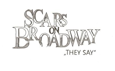 Scars on Broadway - They Say by crepish