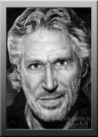 Roger Waters by EuchridEucrow
