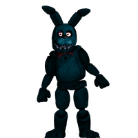 Prototype Bonnie Remake by sammy2005