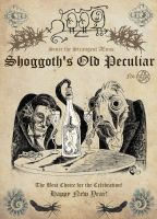 Shoggoth's Old Peculiar FULL by SergiyKrykun