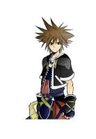 Sora by Andrawing