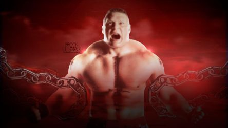 brock lesnar hd wallpaper by dmitrykozin99 on deviantart